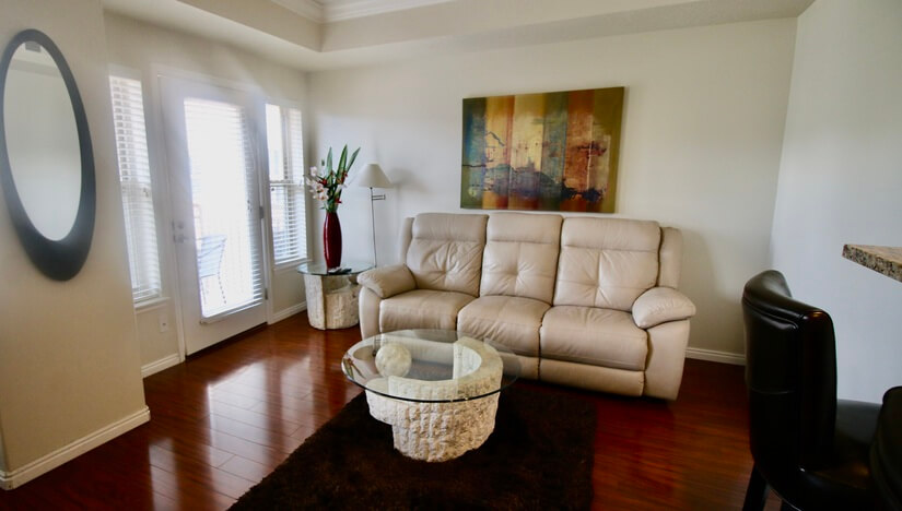 1 Bedroom Condo Downtown Salt Lake City