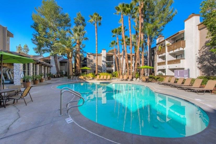 image 9 furnished 1 bedroom Apartment for rent in Woodland Hills, San Fernando Valley