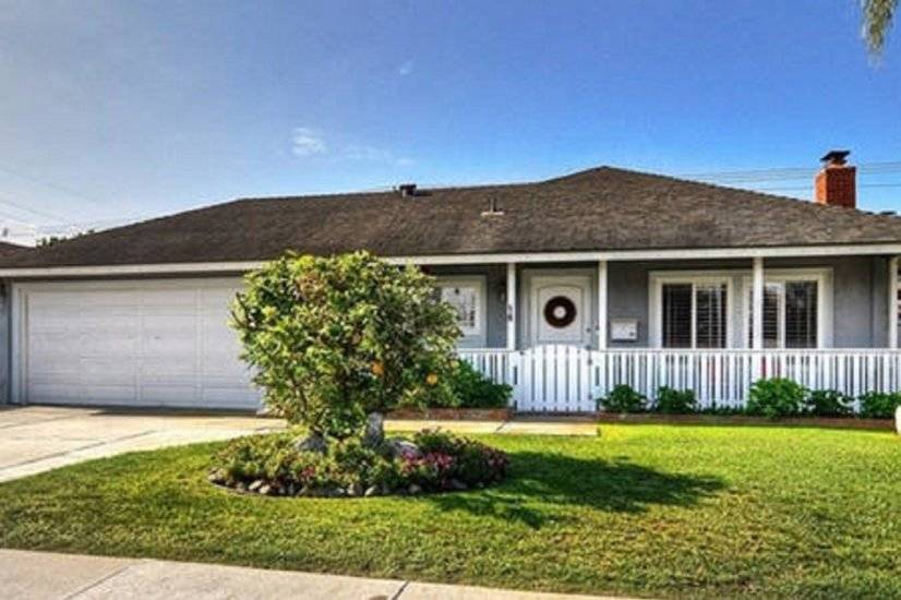 image 8 furnished 4 bedroom House for rent in Fountain Valley, Orange County