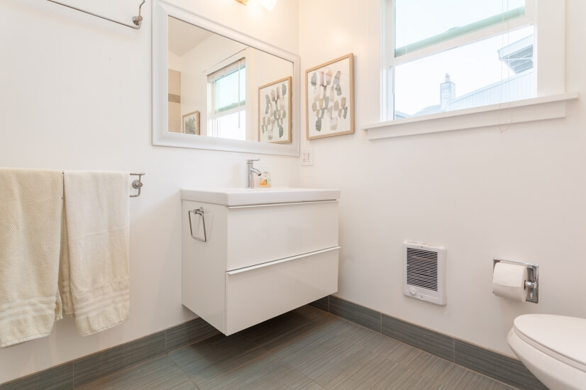 image 7 furnished 1 bedroom Townhouse for rent in Pacifica, San Mateo (Peninsula)