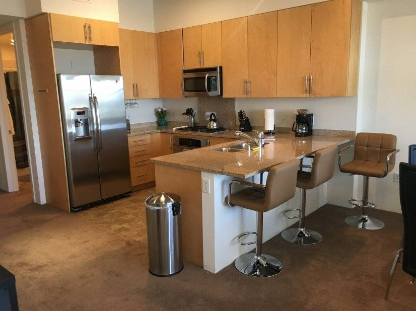 image 4 furnished 1 bedroom Townhouse for rent in Las Vegas, Las Vegas Area