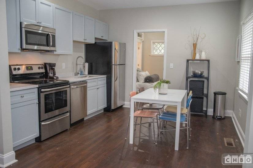 image 6 furnished 1 bedroom Townhouse for rent in Midtown, Fulton County
