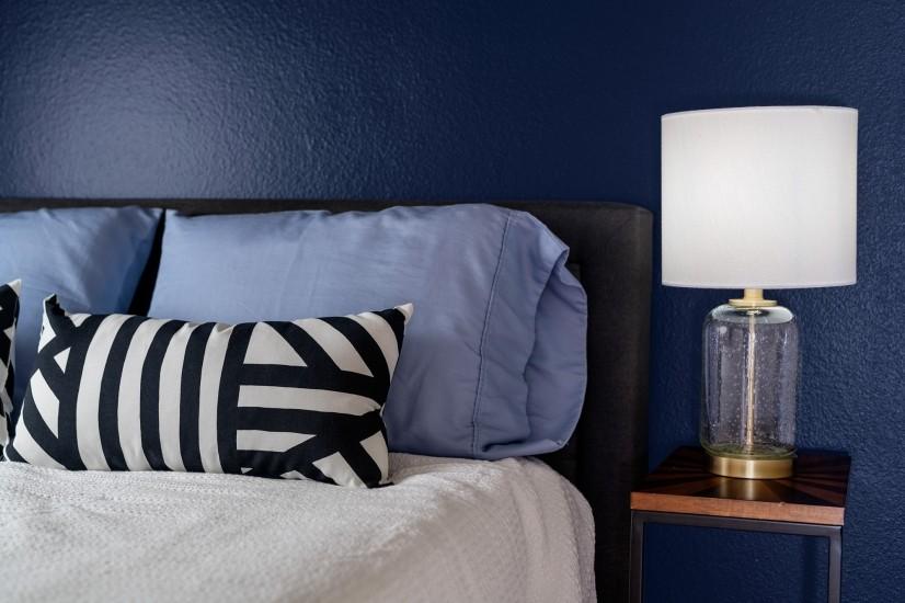 Bedroom #3, Queen Bed