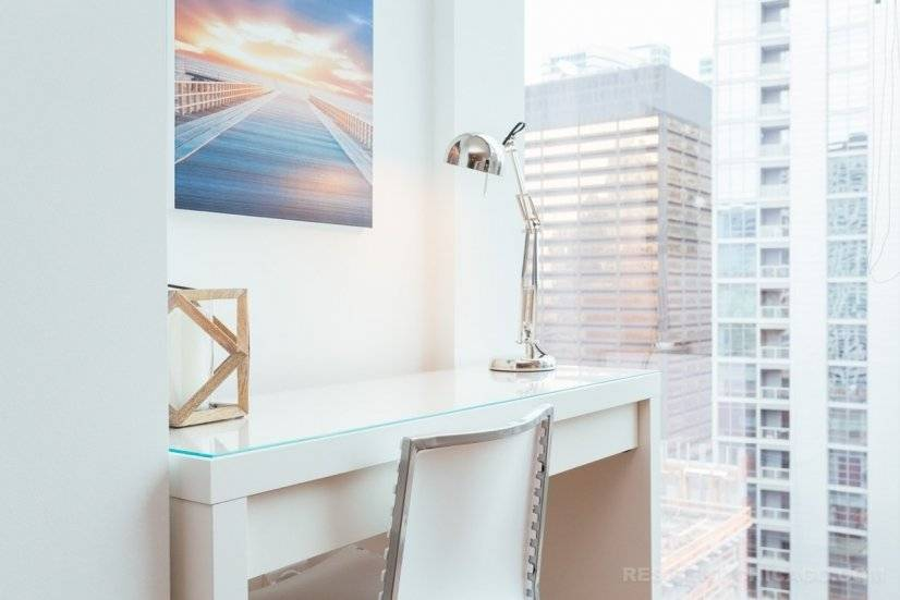 image 4 furnished 1 bedroom Apartment for rent in Loop, Downtown