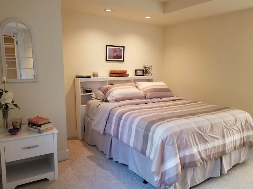 image 12 furnished 2 bedroom Apartment for rent in Mill Valley, Marin County