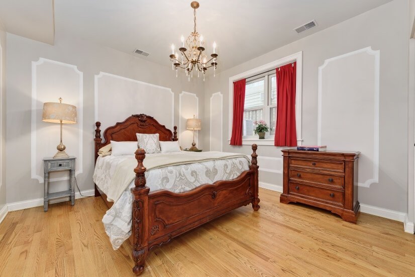 image 3 furnished 2 bedroom Townhouse for rent in Rogers Park, North Side