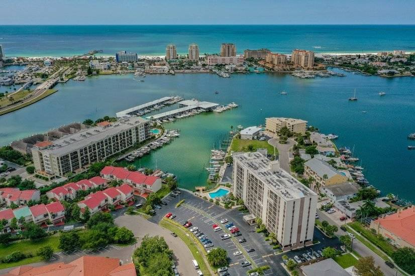 image 11 furnished 1 bedroom Townhouse for rent in Clearwater, Pinellas (St. Petersburg)