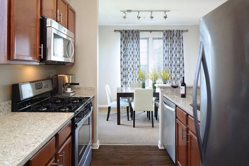 image 4 furnished 1 bedroom Apartment for rent in Downingtown, Chester County