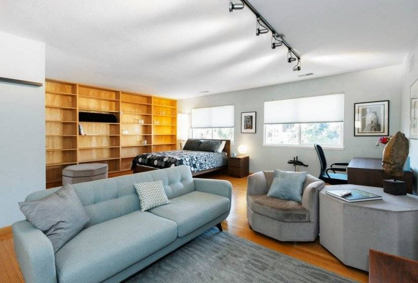 image 3 Furnished room to rent in Noe Valley, San Francisco 2 bedroom House