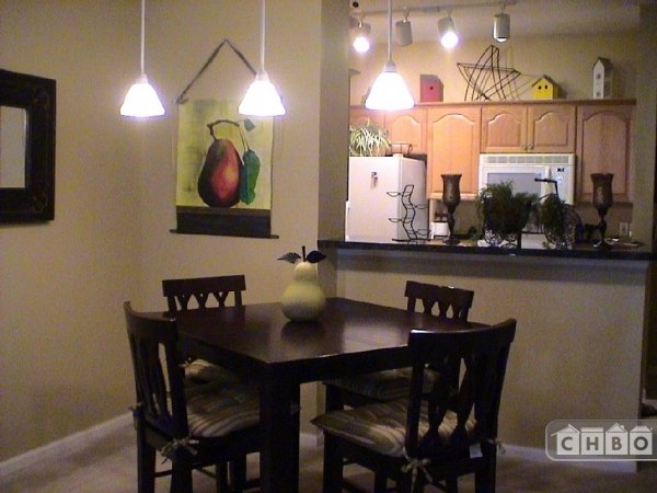 image 3 furnished 1 bedroom Townhouse for rent in West Palm Beach, Ft Lauderdale Area