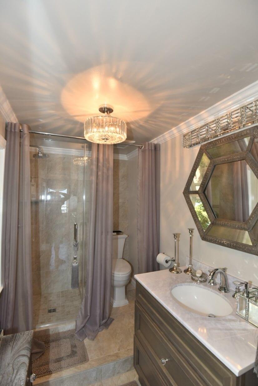 Cottage Casita Bathroom