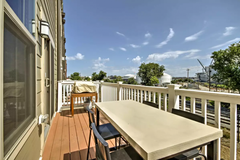 image 9 furnished 3 bedroom Townhouse for rent in Baltimore South, Baltimore City