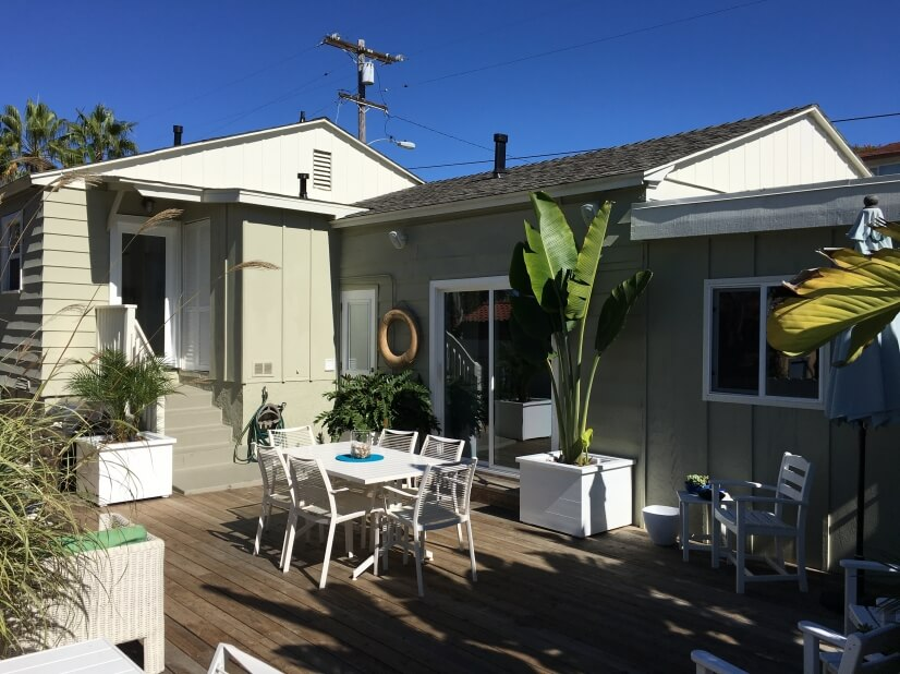 image 4 furnished 2 bedroom House for rent in Ocean Beach, Western San Diego
