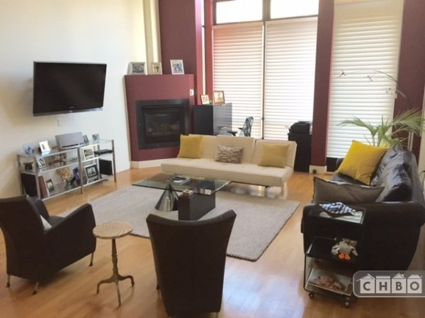 image 2 furnished 1 bedroom Townhouse for rent in South of Market, San Francisco