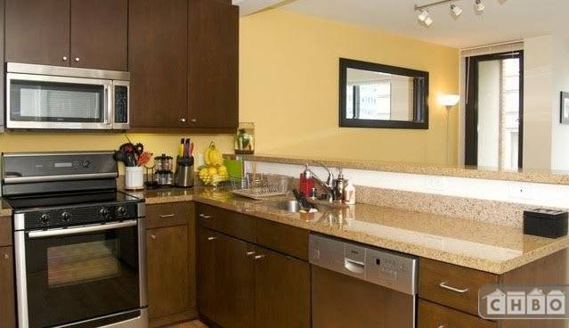 image 3 furnished 1 bedroom Townhouse for rent in South of Market, San Francisco