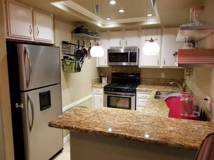 image 3 furnished 1 bedroom Townhouse for rent in Huntington Beach, Orange County