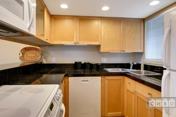 image 4 furnished 2 bedroom Townhouse for rent in Redmond, Seattle Area