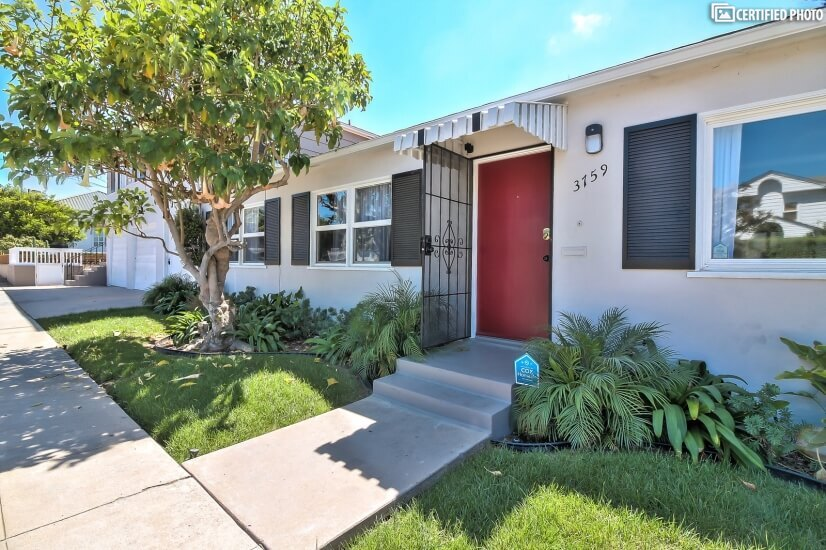 image 4 furnished 2 bedroom Apartment for rent in Ocean Beach, Western San Diego