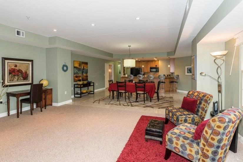image 6 furnished 3 bedroom Townhouse for rent in Lincoln Park, Denver Central