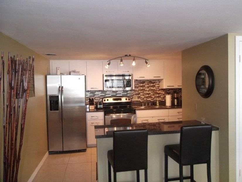 image 7 furnished 2 bedroom Townhouse for rent in Daytona Beach, Volusia County