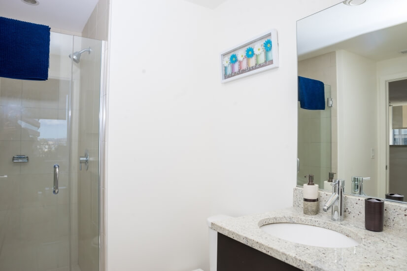image 10 furnished 2 bedroom Apartment for rent in Arlington, DC Metro