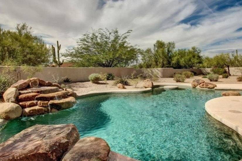image 18 furnished 5 bedroom House for rent in Cave Creek Area, Phoenix Area