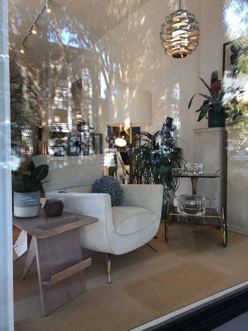 Modern furnishings retail on our block