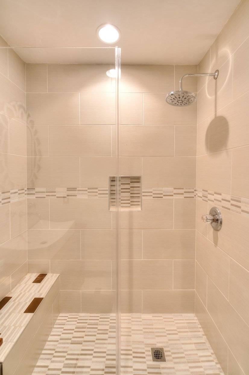 little shower