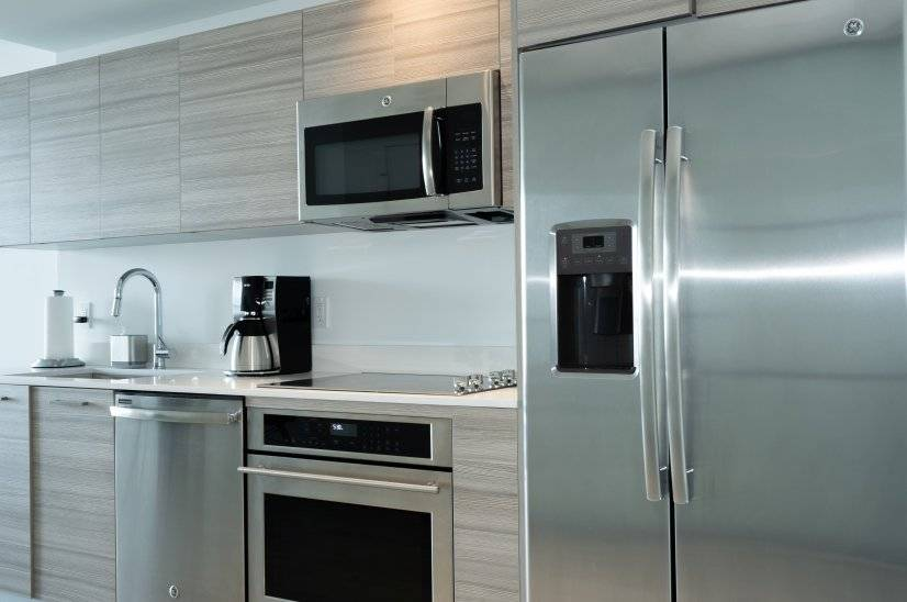 image 2 furnished 1 bedroom Townhouse for rent in Miami Beach, Miami Area
