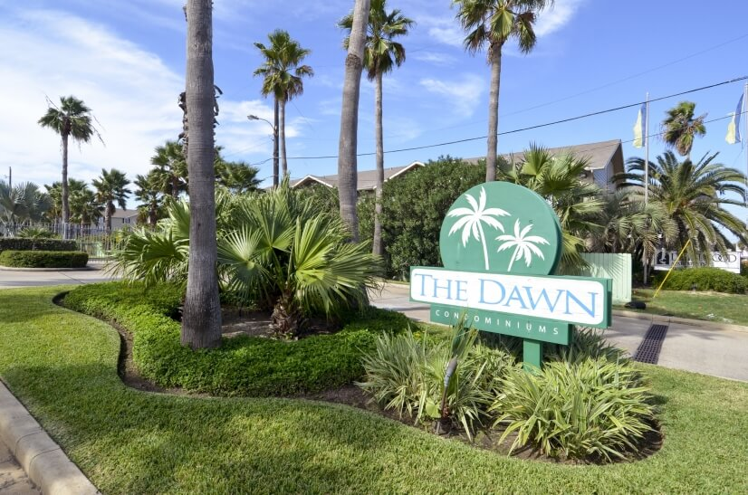 The Dawn Condominiums