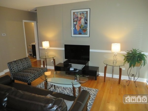 image 8 furnished 1 bedroom Townhouse for rent in Lincoln Park, North Side