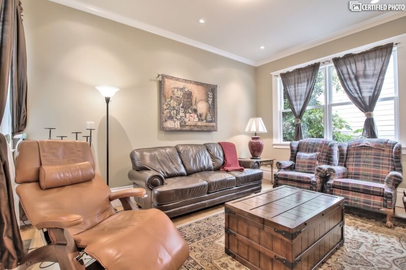 image 5 furnished 2 bedroom Townhouse for rent in North Beach, San Francisco