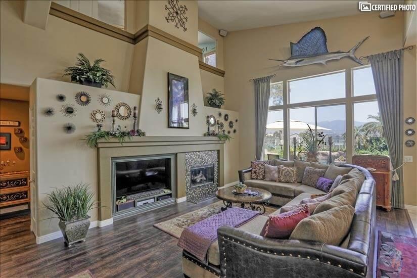 image 11 furnished 4 bedroom House for rent in Rancho Santa Margarita, Orange County