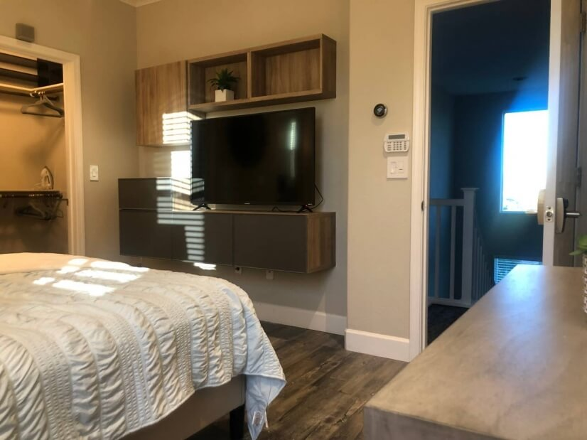 Master Suite #2 on 3rd floor