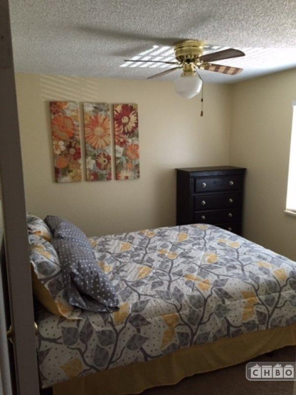 image 4 furnished 2 bedroom Townhouse for rent in University Hills, Denver South