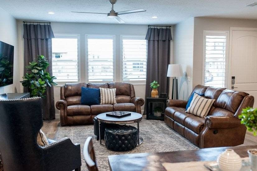 image 3 furnished 4 bedroom Townhouse for rent in Washingston, Washington (St. George)