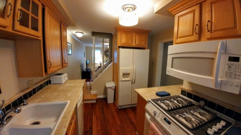 image 7 furnished 2 bedroom Apartment for rent in Capitol Hill, DC Metro
