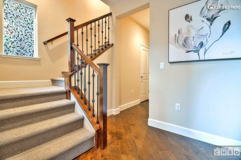 image 5 furnished 3 bedroom Townhouse for rent in Sunnyvale, Santa Clara County