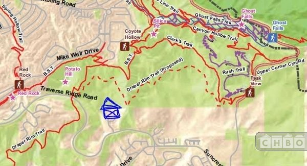 Draper Trail System