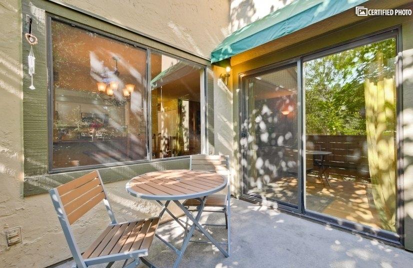 image 7 furnished 2 bedroom Townhouse for rent in Almaden, San Jose
