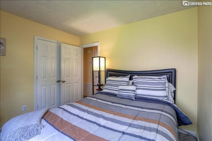 Guest Bedroom #1A