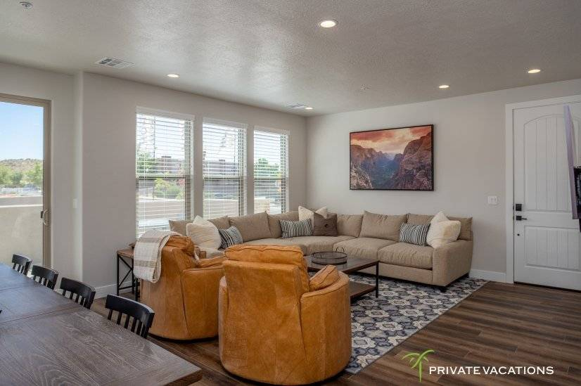 image 3 furnished 5 bedroom Townhouse for rent in Washingston, Washington (St. George)
