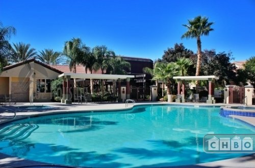image 10 furnished 2 bedroom Townhouse for rent in Henderson, Las Vegas Area