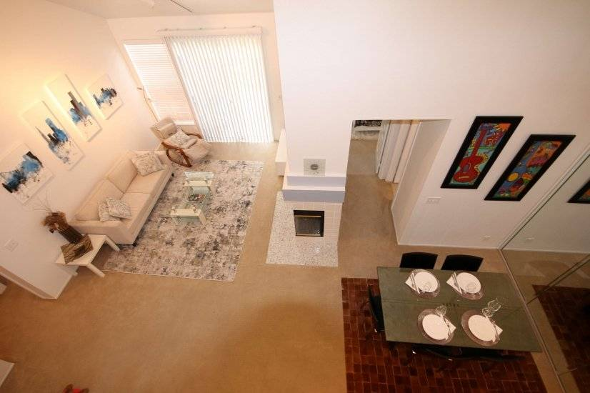 image 3 furnished 2 bedroom Townhouse for rent in Dublin, Alameda County