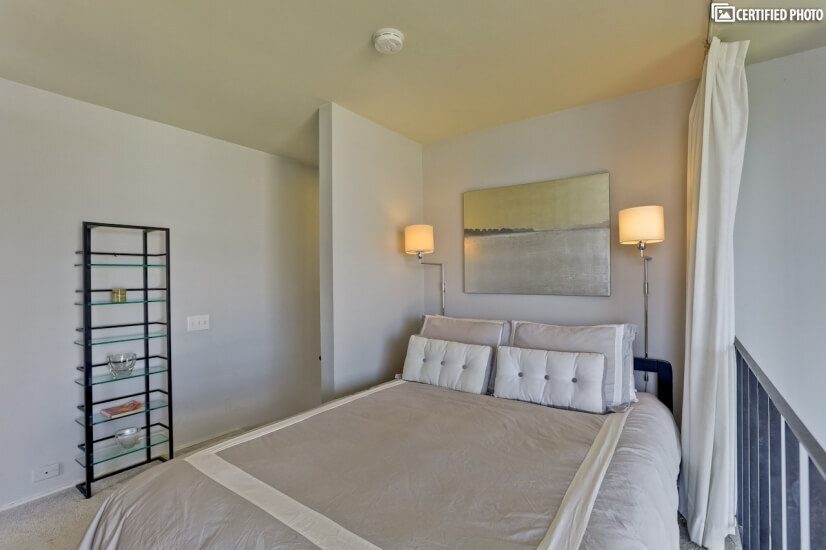 image 4 furnished 1 bedroom Townhouse for rent in North Beach, San Francisco