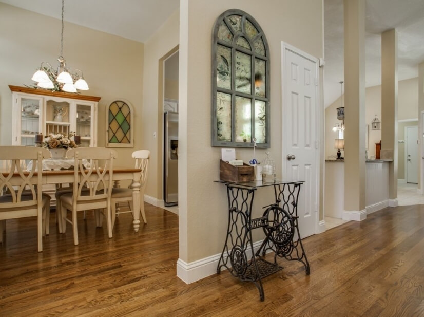 image 3 furnished 4 bedroom House for rent in McKinney, Collin County