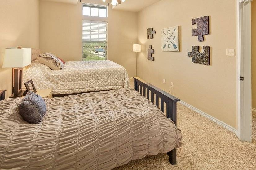 image 13 furnished 4 bedroom Townhouse for rent in College Station, North Central TX