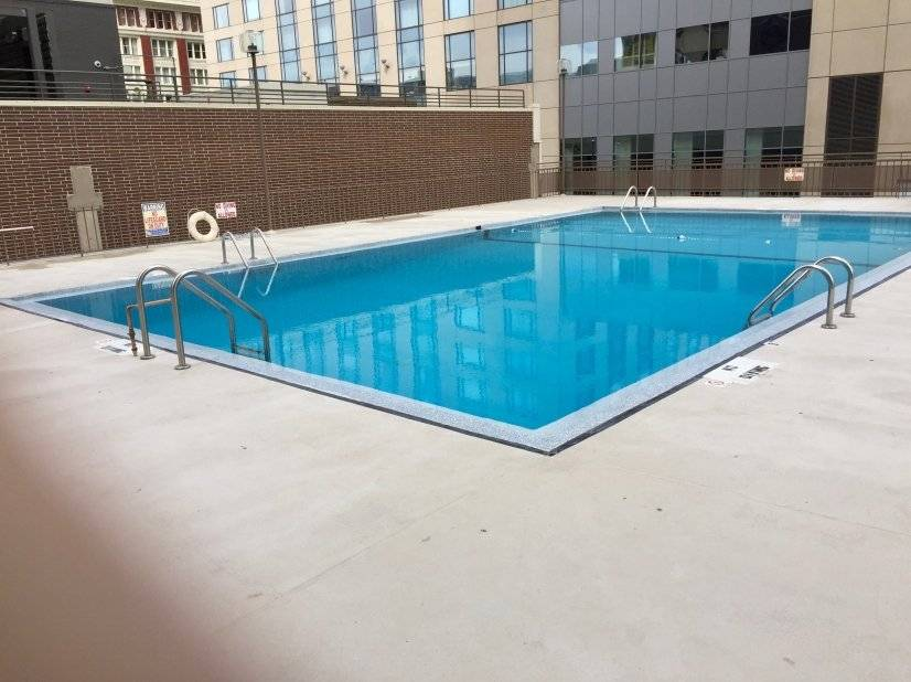 Swimming Pool (open only in summer)