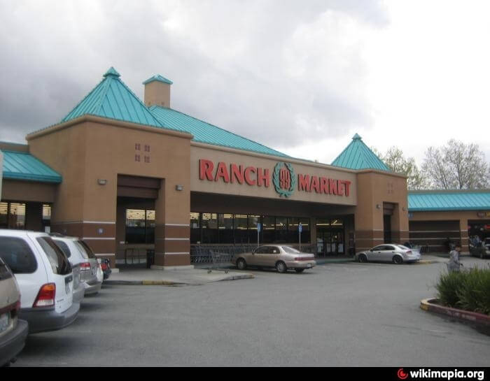 Nearby Ranch 99 SuperMarket
