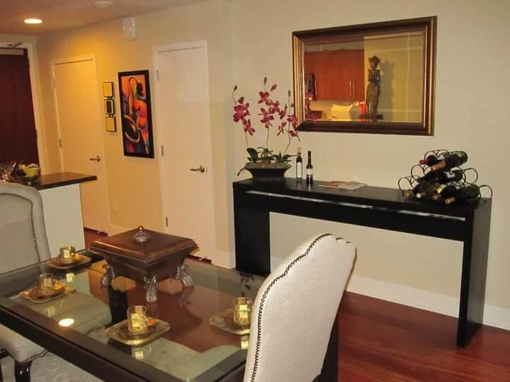 image 4 Furnished room to rent in Downtown San Jose, San Jose 2 bedroom Townhouse